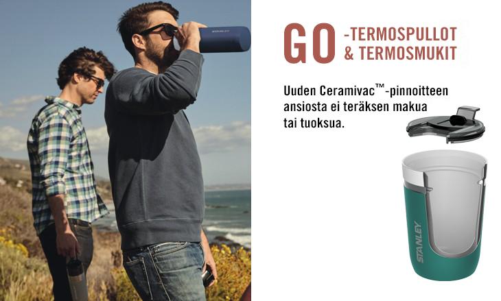 GO - Ceramivac ™