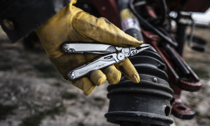 Täismõõdus tööriistad
