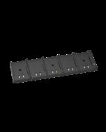 i9R/i9R Iron/iW7R latausteline 5 valaisimelle