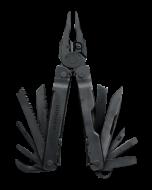 Musta Super Tool 300  Mollekotelolla