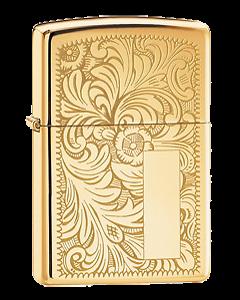 352B HP Brass Venetian