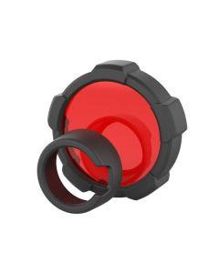 Punainen Värilinssi MT18 -valaisimelle