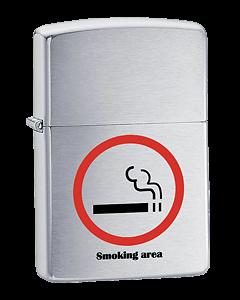 S-200SMO (200SMO) Smoking Area