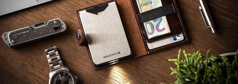 Uutuus - Lite Wallet lompakko
